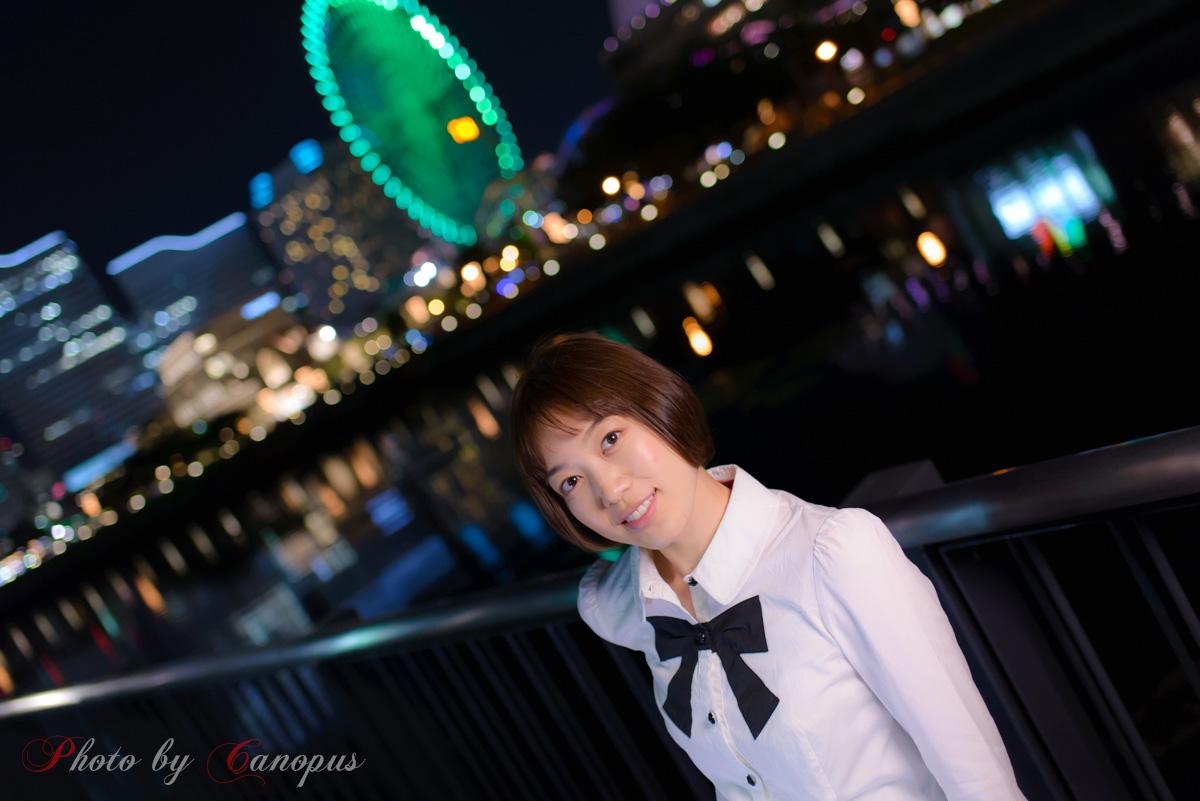A Night in Yokohama_e0196140_22184297.jpg
