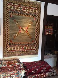 遊牧民の手織物展_f0233340_1449330.jpg