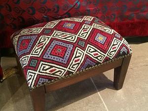 遊牧民の手織物展_f0233340_1455512.jpg