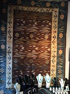 遊牧民の手織物展_f0233340_1511358.jpg