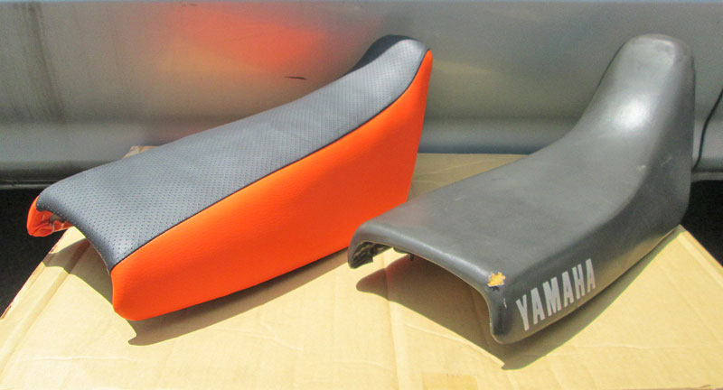 ZRX1100・ZRX1200・TDR80・KSR80・SRX400のシートが完成~♪_c0086965_1372236.jpg