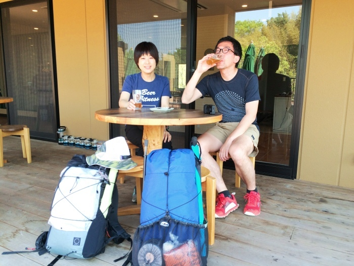 2015.4.25-26 ファストパッキング装備で伊豆を歩くジャーニー day2-3_b0219778_11143369.jpg