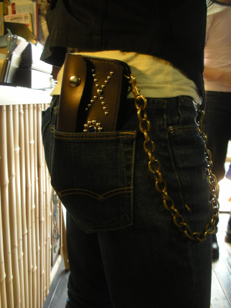 RAWHIDE Studded & Jeweled Wallet._c0187684_1537269.jpg