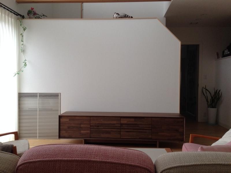 カリモク家具 ソリッドボード納品実例 富山市M様邸_d0224984_17171554.jpg