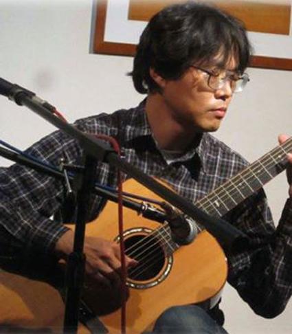 5/30伊藤賢一ソロギターLIVE_d0154687_2056425.jpg