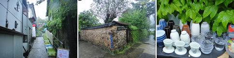 雨が降っても陶器市☆_d0132289_00450947.jpg