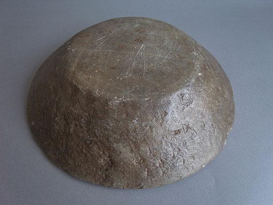 インドの石のお皿_e0111789_10155229.jpg