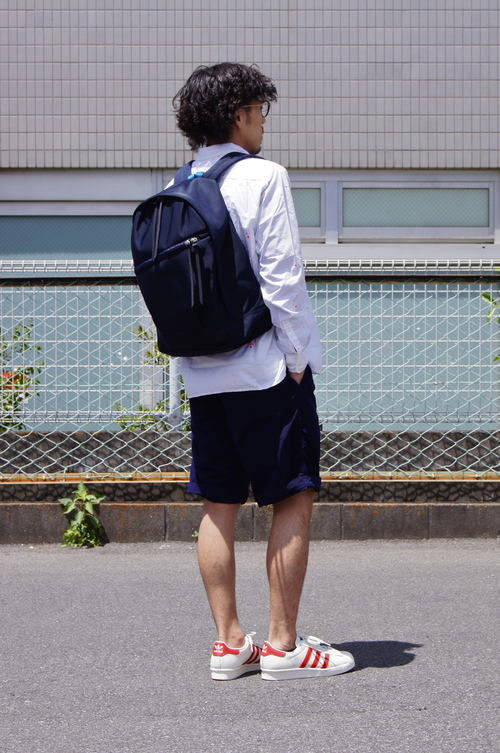 """King of \""""SUMMER\"""" Style by CdG HOMME!!_c0079892_20495597.jpg"""