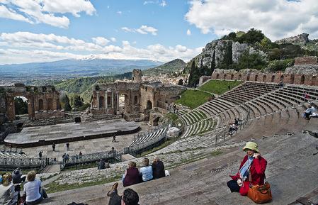イタリア本島からシチリアへ。_f0245594_842784.jpg