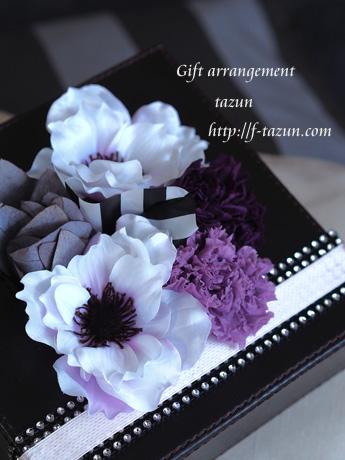 【Purple/Thanking】_d0144095_12545365.jpg