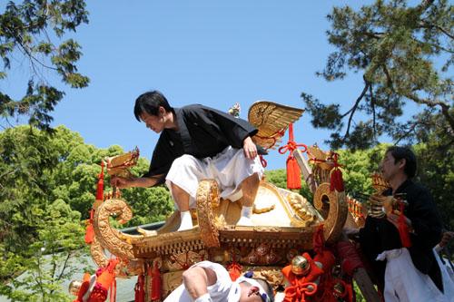 今宮祭り 神幸祭_e0048413_184564.jpg