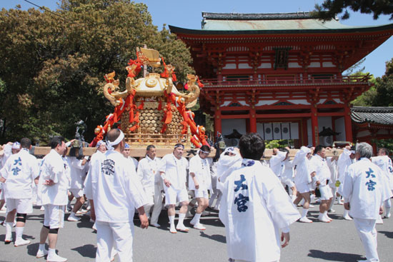 今宮祭り 神幸祭_e0048413_1852772.jpg