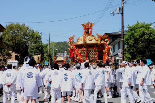 今宮祭り 神幸祭_e0048413_1853919.jpg