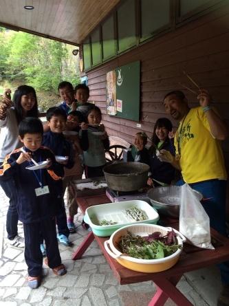 GWキャンプ2日目!!_f0101226_08102836.jpg