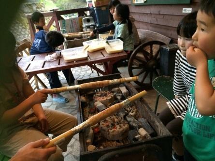 GWキャンプ2日目!!_f0101226_08300338.jpg