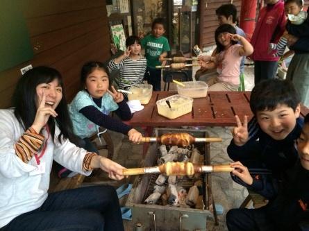 GWキャンプ2日目!!_f0101226_08311541.jpg