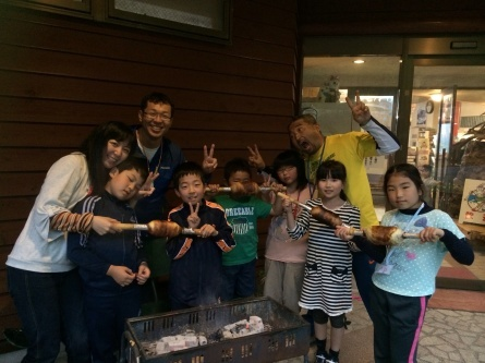 GWキャンプ2日目!!_f0101226_08335654.jpg