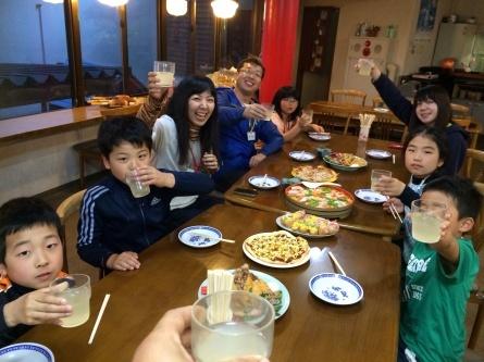GWキャンプ2日目!!_f0101226_08385761.jpg