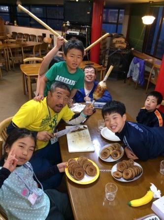 GWキャンプ2日目!!_f0101226_08395391.jpg