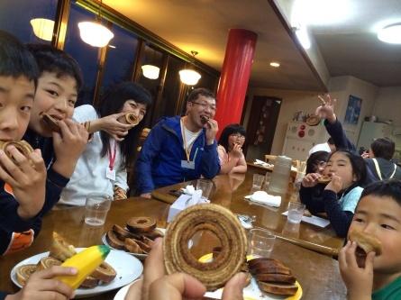 GWキャンプ2日目!!_f0101226_08420437.jpg