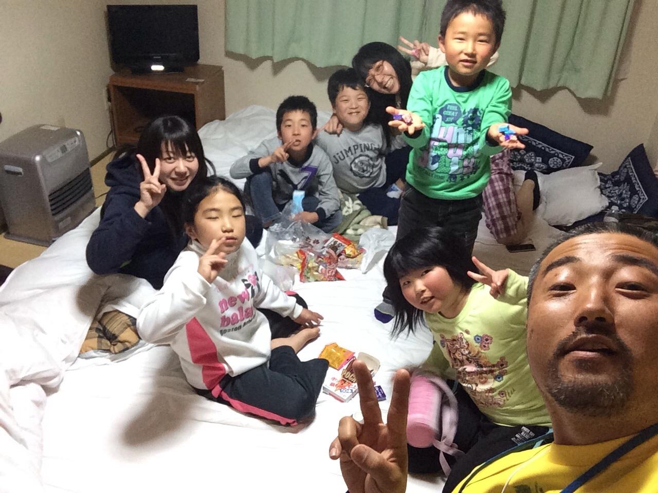 GWキャンプ2日目!!_f0101226_08445302.jpg