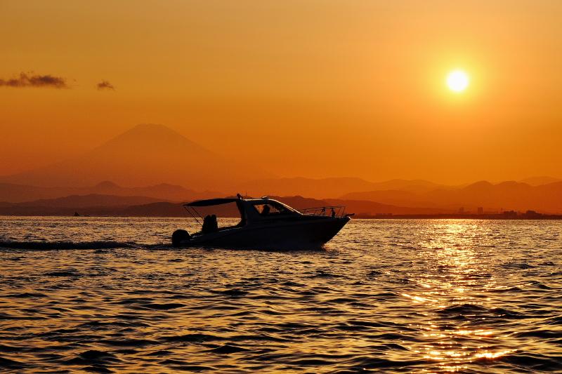 夕日を浴びて、、、_c0167028_1314503.jpg