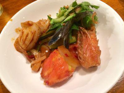カンボジア料理⭐️アントワープ_c0151965_0135367.jpg