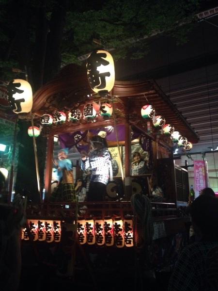 くらやみ祭り_b0219170_14194983.jpg