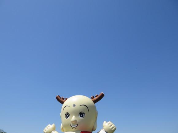 平城京天平祭に行ってきたよ_c0001670_17443995.jpg