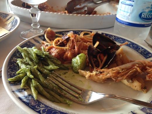 モンテロッソで魚介を食べまくる_a0136671_249223.jpg