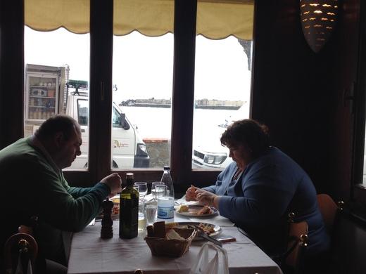モンテロッソで魚介を食べまくる_a0136671_255929.jpg