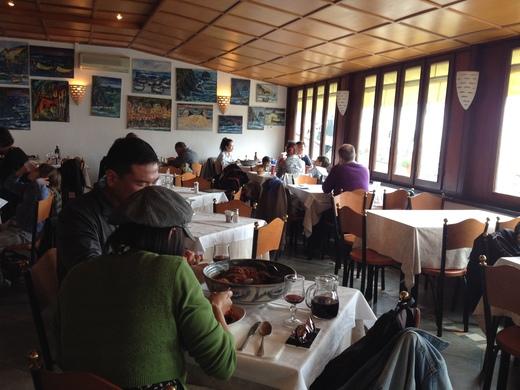 モンテロッソで魚介を食べまくる_a0136671_31832.jpg