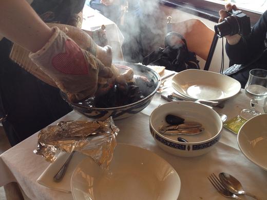 モンテロッソで魚介を食べまくる_a0136671_3252365.jpg