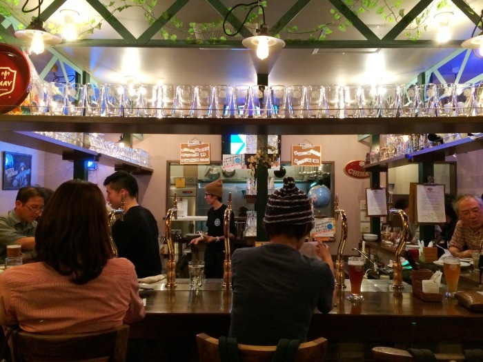 2015.5.2-3 クラフトビールのブリュワリーを巡るTrip + Trail day1 (山梨to静岡)_b0219778_00431809.jpg