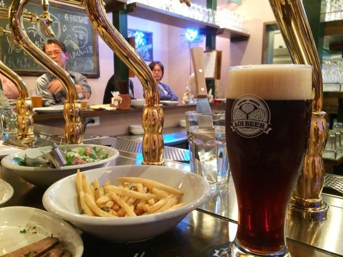 2015.5.2-3 クラフトビールのブリュワリーを巡るTrip + Trail day1 (山梨to静岡)_b0219778_00433400.jpg