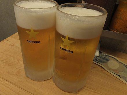 酒飲み旅~~~! 1日目(1軒目)_e0146484_15114088.jpg