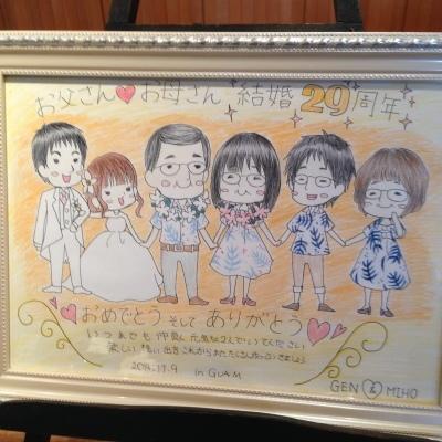 快晴!WEDDING日和!!_e0120789_10394444.jpg