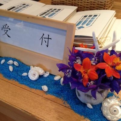 快晴!WEDDING日和!!_e0120789_10400516.jpg