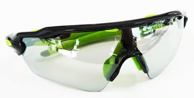 OAKLEYサングラスRADAR EV(レーダーイーブイ)用全視界ダイレクト度付きレンズ加工開始!_c0003493_9305651.jpg
