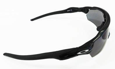 OAKLEYサングラスRADAR EV(レーダーイーブイ)用全視界ダイレクト度付きレンズ加工開始!_c0003493_9321011.jpg
