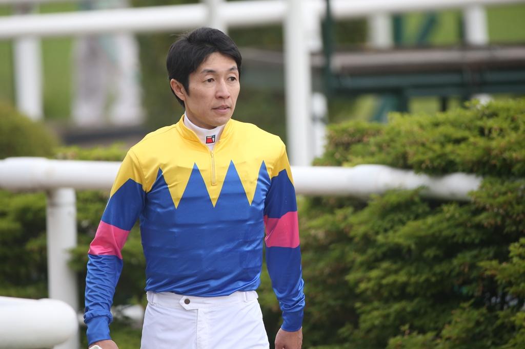 2015年5月3日 天皇賞・春(GⅠ)&ファンと騎手との集い_f0204898_816159.jpg