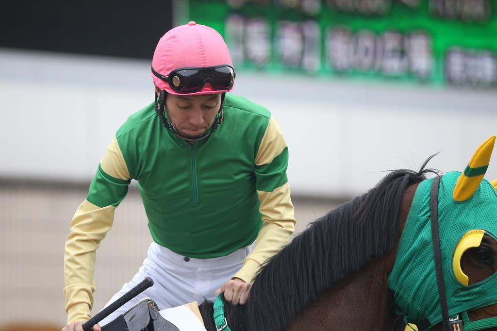 2015年5月3日 天皇賞・春(GⅠ)&ファンと騎手との集い_f0204898_8164473.jpg