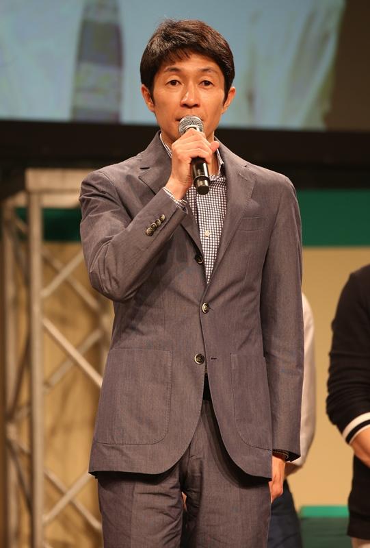 2015年5月3日 天皇賞・春(GⅠ)&ファンと騎手との集い_f0204898_8203435.jpg