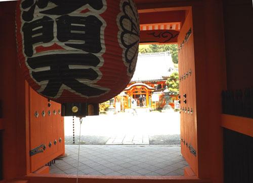 山科 毘沙門堂_e0048413_16471574.jpg