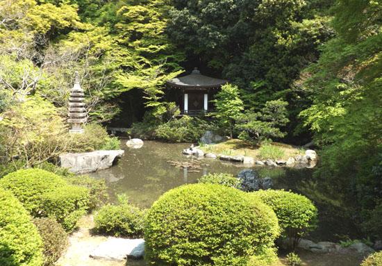 山科 毘沙門堂_e0048413_16473619.jpg