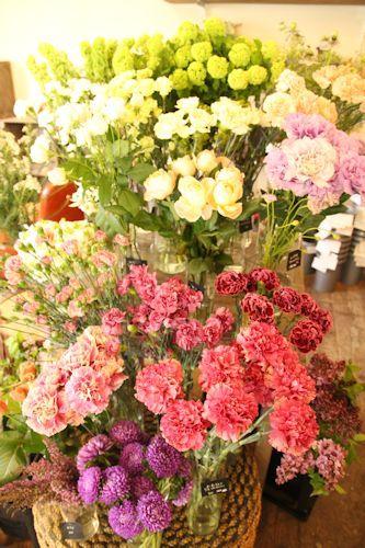 Aya出張1Dayレッスン at 京阪園芸_d0086634_16423130.jpg