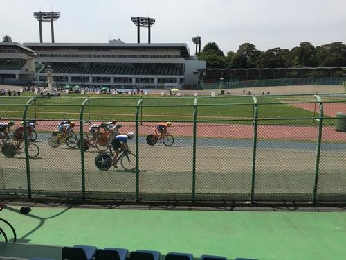 埼玉県高校自転車競技大会~_c0331145_19472074.jpg