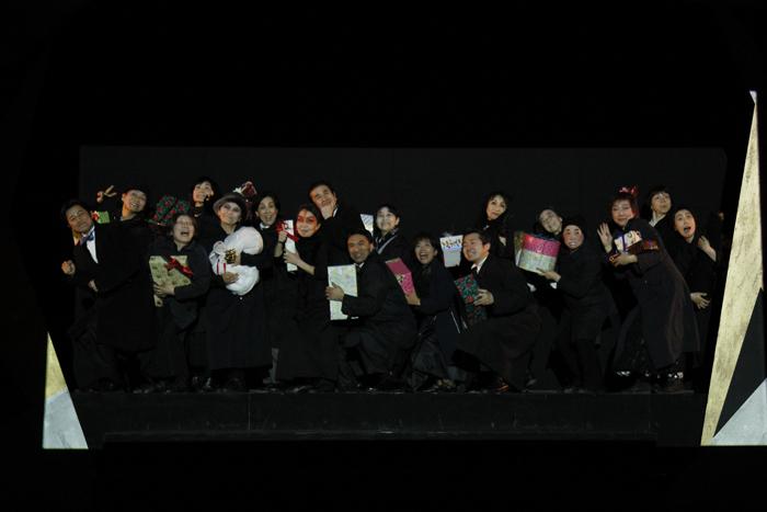 終幕しました:『寺山歌劇★くるみ割り人形』_a0132151_351750.jpg