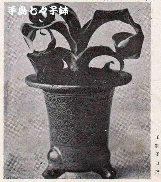 手島鉢の波千鳥紋の疑問                  No.1500_d0103457_00071631.jpg