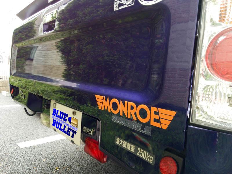 MONROE WALK. <2015>_e0033459_17493620.jpg